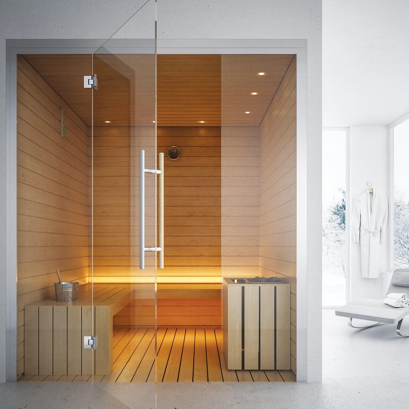 sauna- kilife